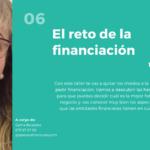 Taller «El reto de la Financiación. Fundación Mujeres.