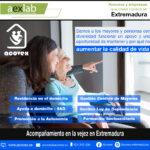 Acovex SLL empresa asociada Aexlab