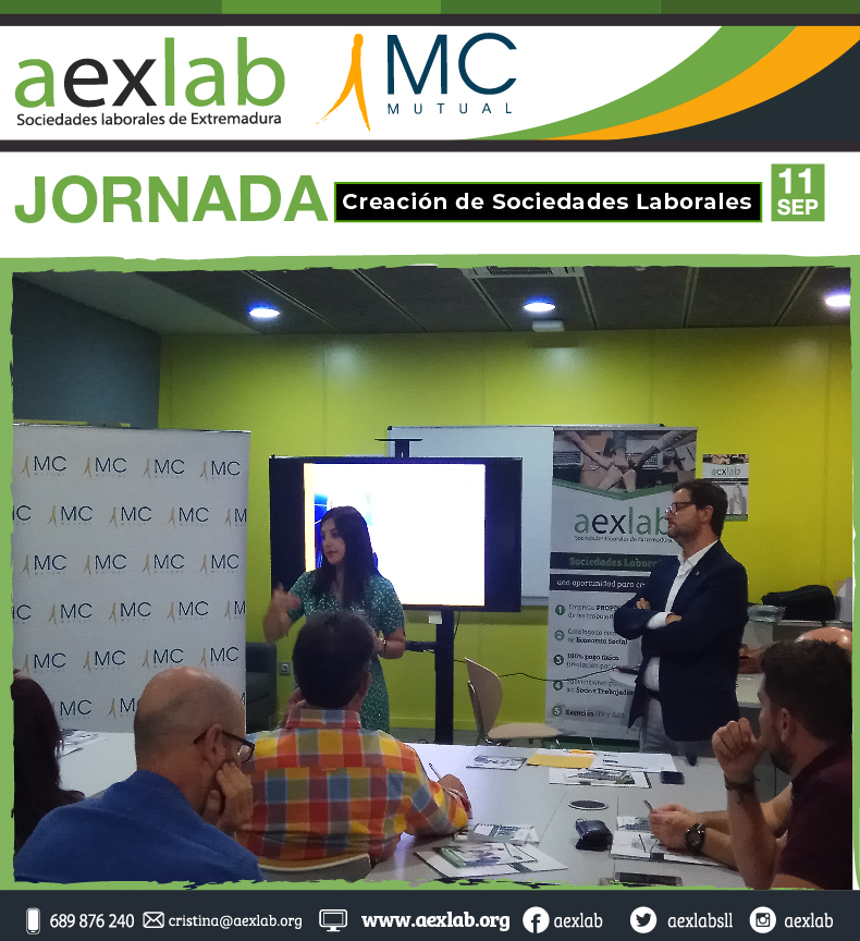 Asistentes jornada creacion de sociedades laborales aexlab-mcmutual-03