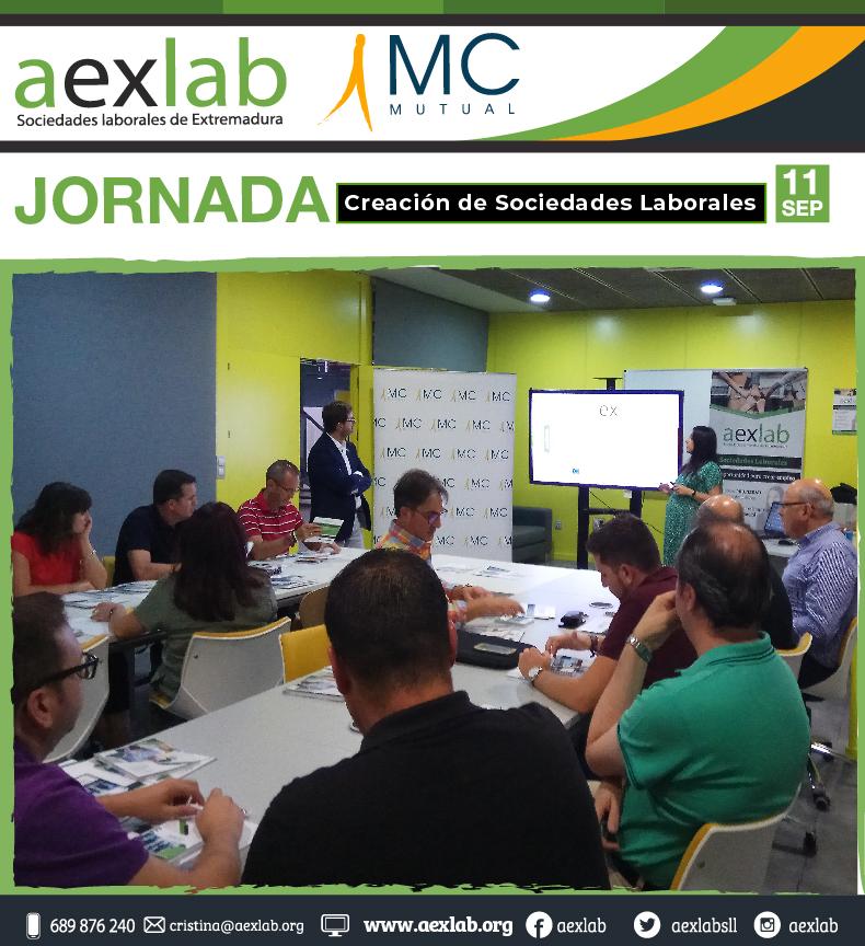 Asistentes jornada creacion de sociedades laborales aexlab-mcmutual-04