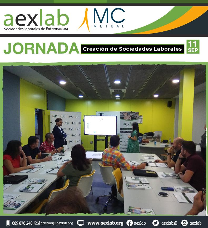 Asistentes jornada creacion de sociedades laborales aexlab-mcmutual-06
