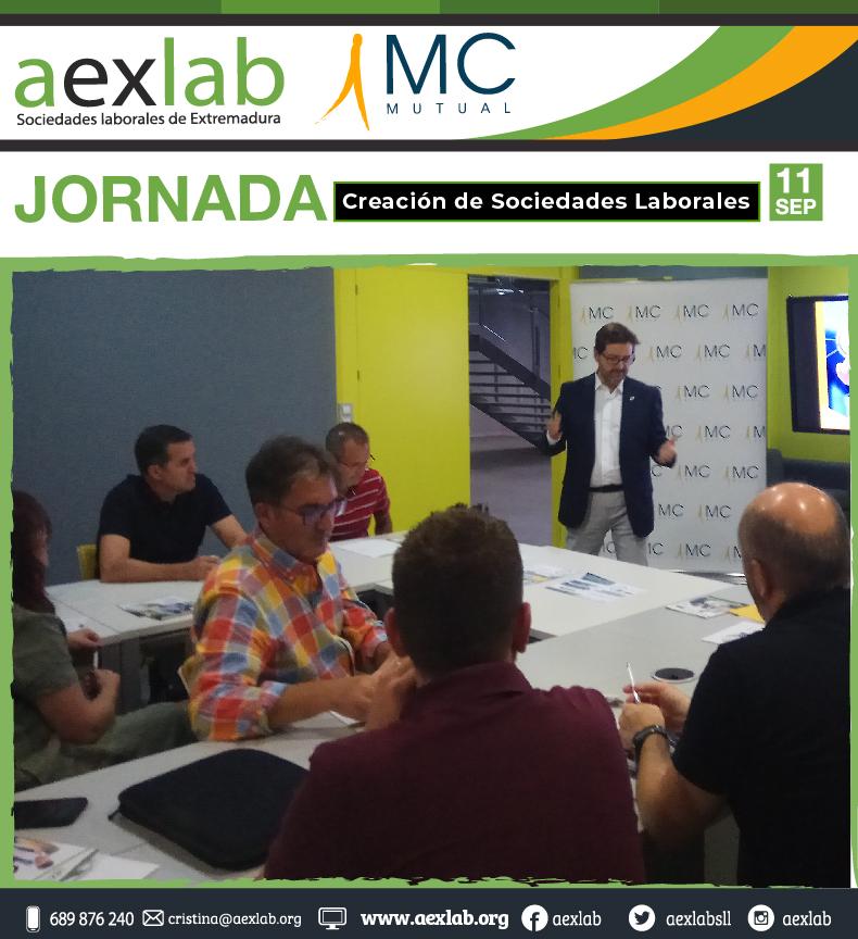 Asistentes jornada creacion de sociedades laborales aexlab-mcmutual-07