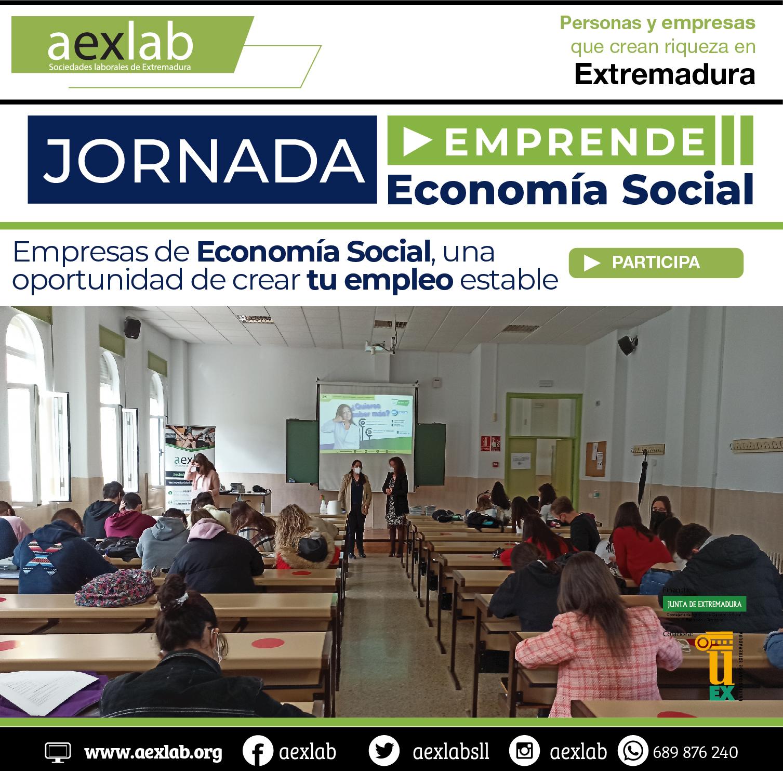 Asistentes jornada universidad extremadura aexlab economia social-04