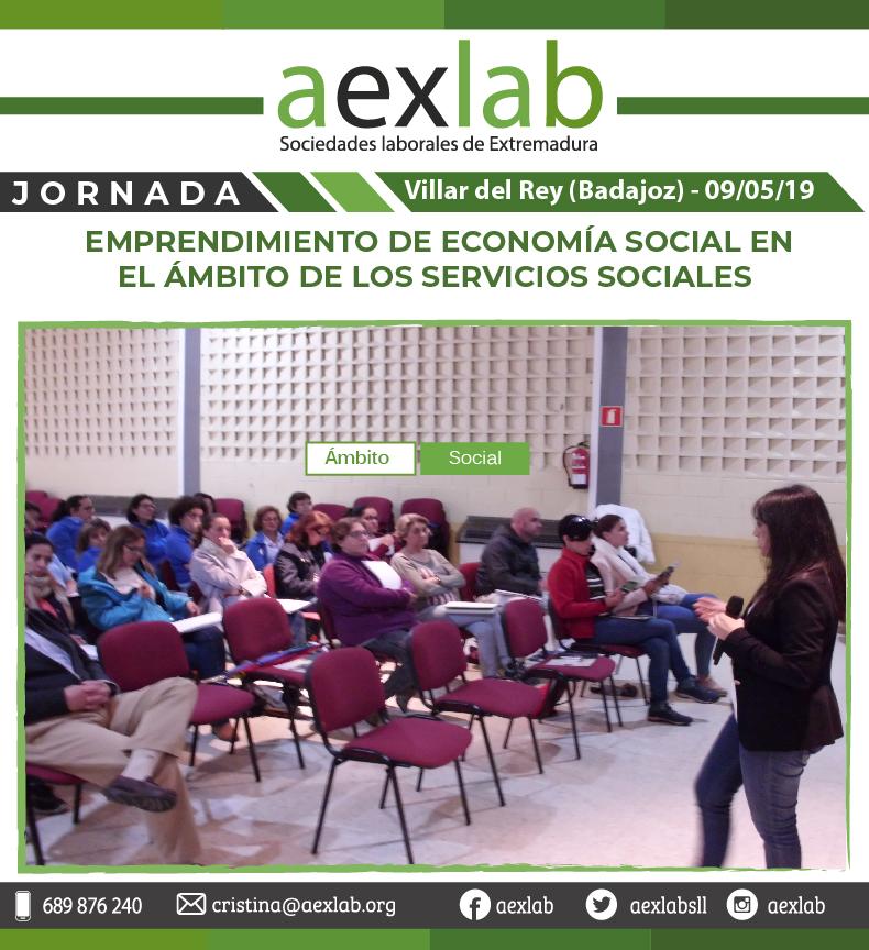 Asistentes jornada villar del rey ambito social aexlab-02