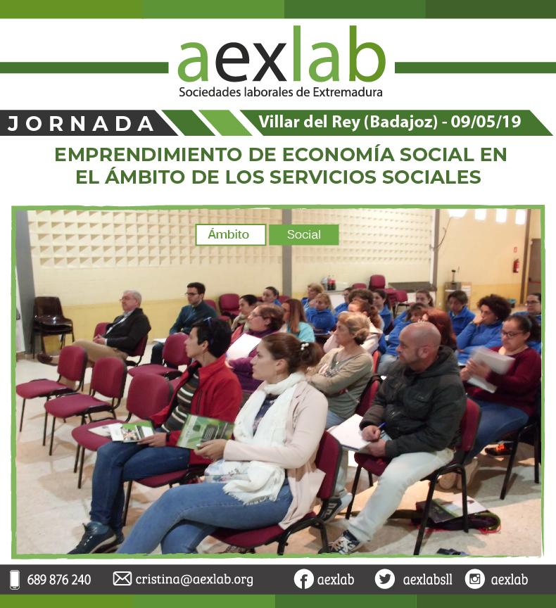 Asistentes jornada villar del rey ambito social aexlab-03