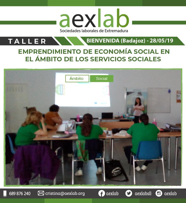 Asistentes talleres bienvenida ambito social aexlab-03