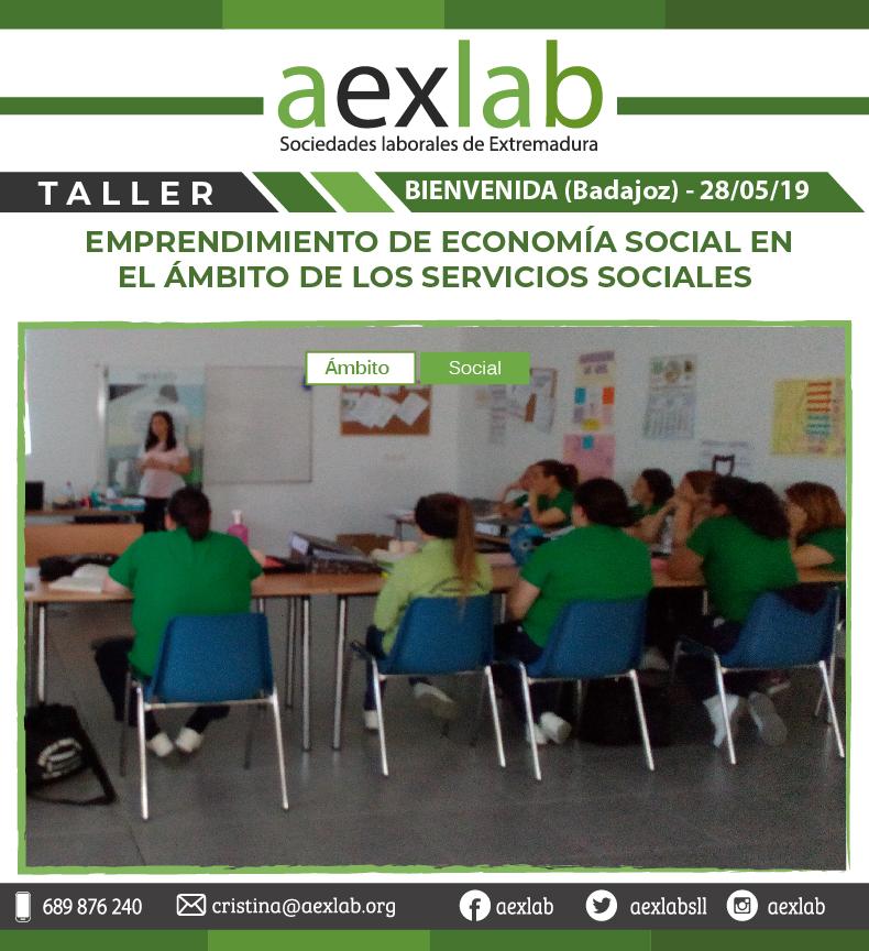 Asistentes talleres bienvenida ambito social aexlab-04