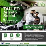 Taller creación empresas ámbito social