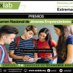 Certamen Nacional de Jóvenes Emprendedores 2020