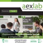 Aexlab colabora con en Centro de Recursos y Profesores de Cáceres