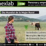 Aexlab celebra el Dia Internacional de la Mujer Rural