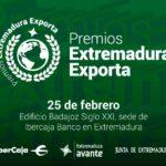 Premios Extremadura Exporta