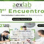 I Encuentro Sociedades Laborales y Empresas Participadas Extremadura