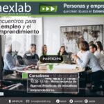Encuentros para el empleo y el emprendimiento. Carcaboso (Cáceres)