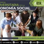 II Semana Universitaria de la Economía Social