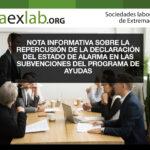 Medidas Subvenciones del programa de ayudas para el Fomento de Empleo en la Economía Social