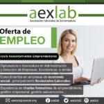 Proceso de selección para la contratación de técnico/a de asesoramiento a emprendedores y empresas