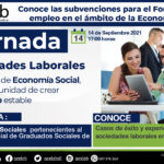 """Aexlab imparte la Jornada """"Creación de Sociedades Laborales"""" en Badajoz"""