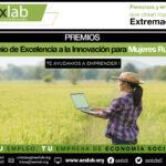 Premio de Excelencia a la Innovación para Mujeres Rurales