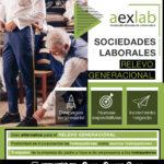 Sociedades Laborales, relevo generacional