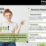 Servicios y beneficios de asociarse a Aexlab