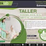 Taller Fomento de la Economía Social en el ámbito social, Villafranca de los Barros.