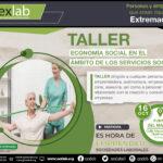 Taller Fomento de la Economía Social en el ámbito social, Fuente del Maestre.