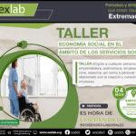 Taller Fomento de la Economía Social en el ámbito social, Santos de Maimona.
