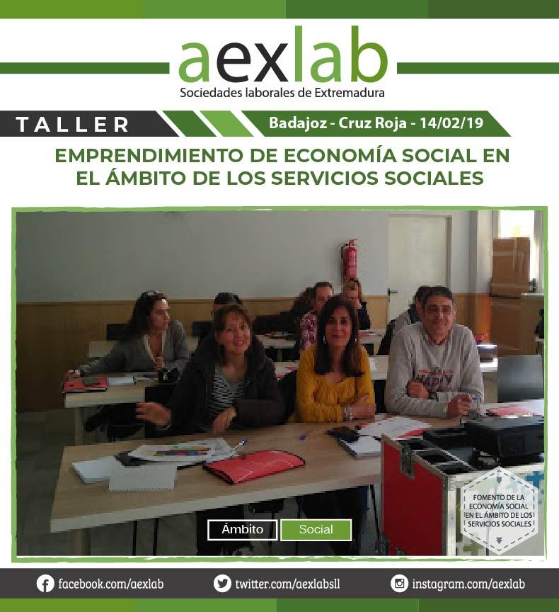 Taller creacion empresa ambito social cruz roja badajoz-05