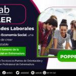 Taller Empresas de Economía Social, una oportunidad de crear tu empleo estable basado en las Sociedades Laborales
