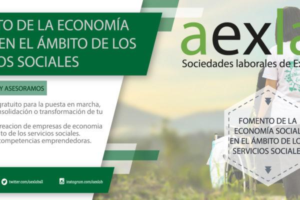 Creacion de empresas de economia social en el ambito social