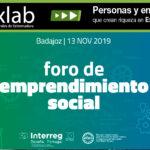 Foro de Emprendimiento Social EFES