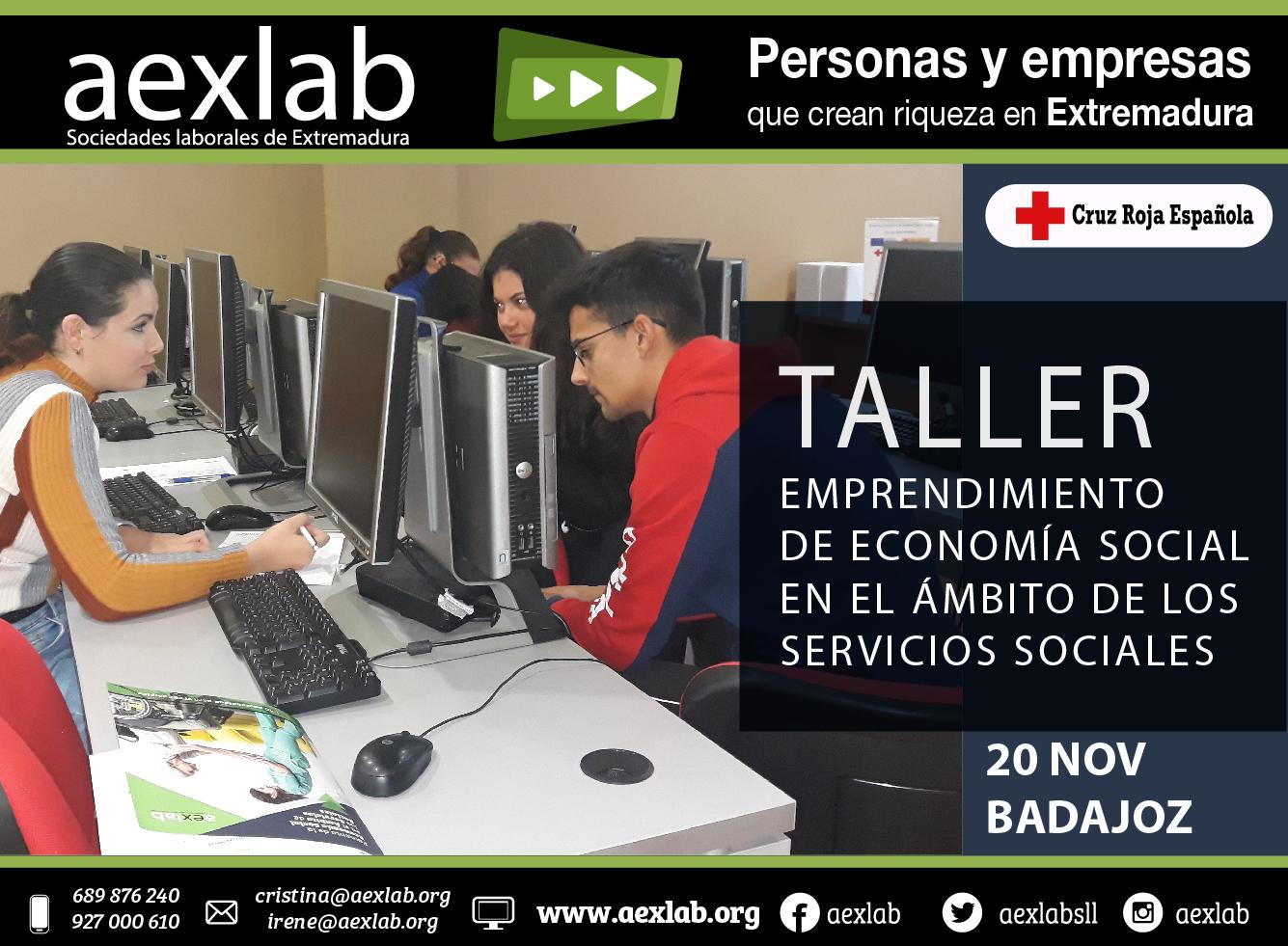 asistentes taller cruz roja ambito social aexlab 20 noviembre_Artboard 1 copia