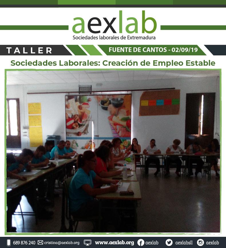 asistentes taller fuente de cantos aexlab-02
