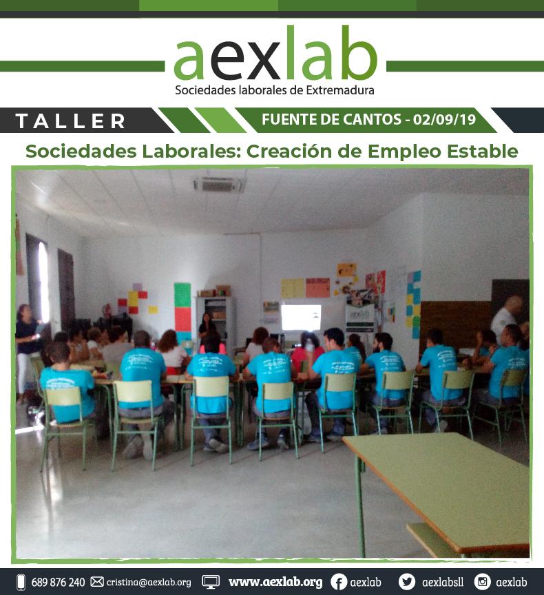 asistentes taller fuente de cantos aexlab-03
