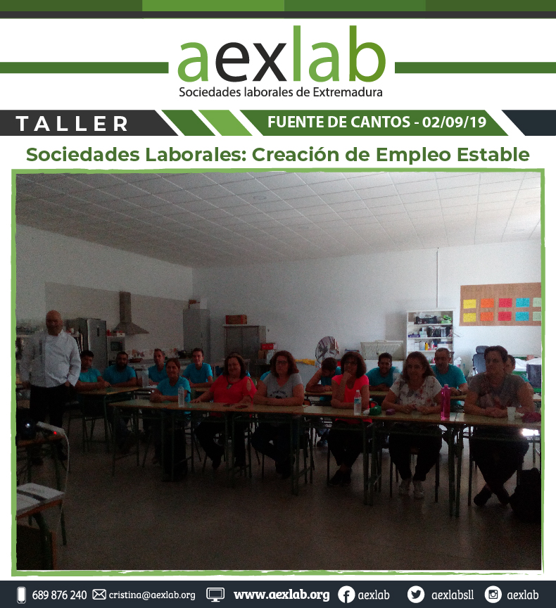 asistentes taller fuente de cantos aexlab-04