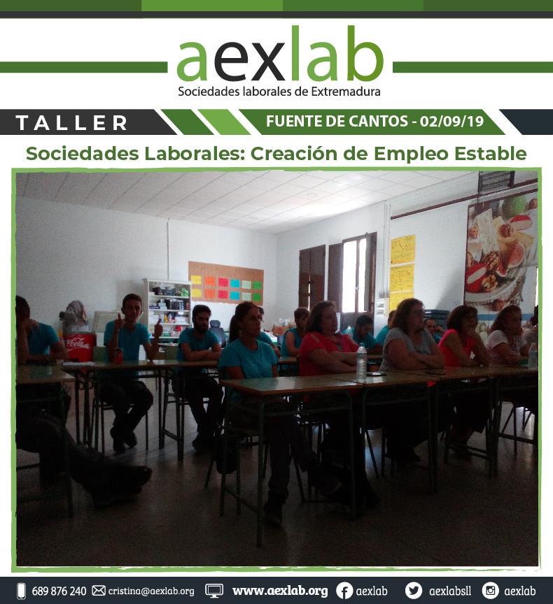 asistentes taller fuente de cantos aexlab-05