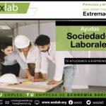 Ayudas Sociedades Laborales