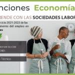 Plan de ayudas para el fomento del empleo en la economía social, en el ámbito de la Comunidad Autónoma de Extremadura