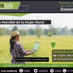 Aexlab celebra el Día Internacional de la Mujer Rural