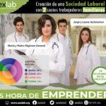 Creación de una Sociedad Laboral por socios trabajadores familiares