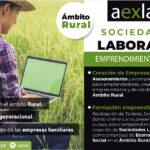 Sociedades Laborales, emprendimiento en el ámbito rural