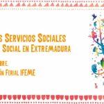 Asistencia I Feria de los Servicios Sociales y la Economía Social