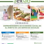 Jornadas para el emprendimiento de Economía Social en el ámbito de los Servicios Sociales.
