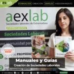 Manual y Guía de creación de Sociedades Laborales en Extremadura