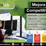 Programa  para  la  Mejora  Competitiva  de  la  PYME  extremeña