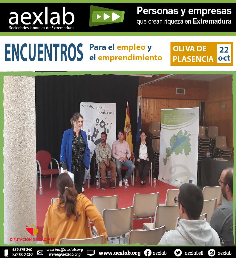 mesa redonda encuentros para el empleo oliva de plasencia aexlab-02