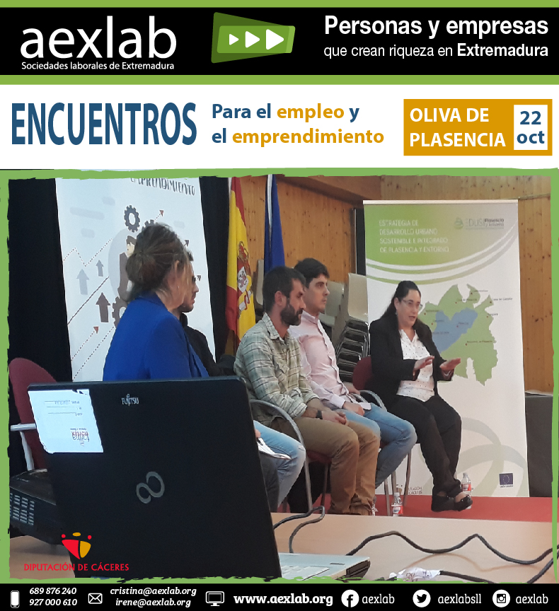 mesa redonda encuentros para el empleo oliva de plasencia aexlab-03