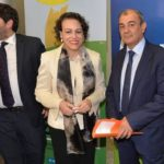 Magdalena Valerio destaca el papel de la economía social como «política palanca» para España