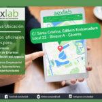 Nueva apertura sede Aexlab Cáceres